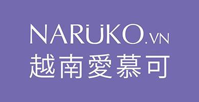 Mã giảm giá Naruko tháng 4/2021