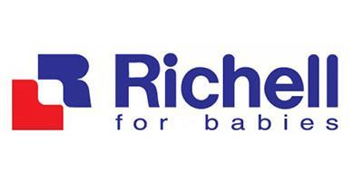 Mã giảm giá Richell tháng 8/2021