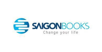 Mã giảm giá Saigon Books, khuyến mãi voucher tháng 10