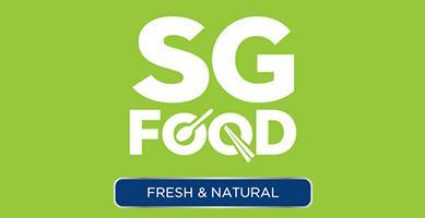 Mã giảm giá SG Food tháng 4/2021