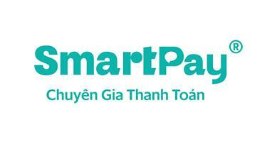 Mã giảm giá SmartPay, khuyến mãi voucher tháng 10