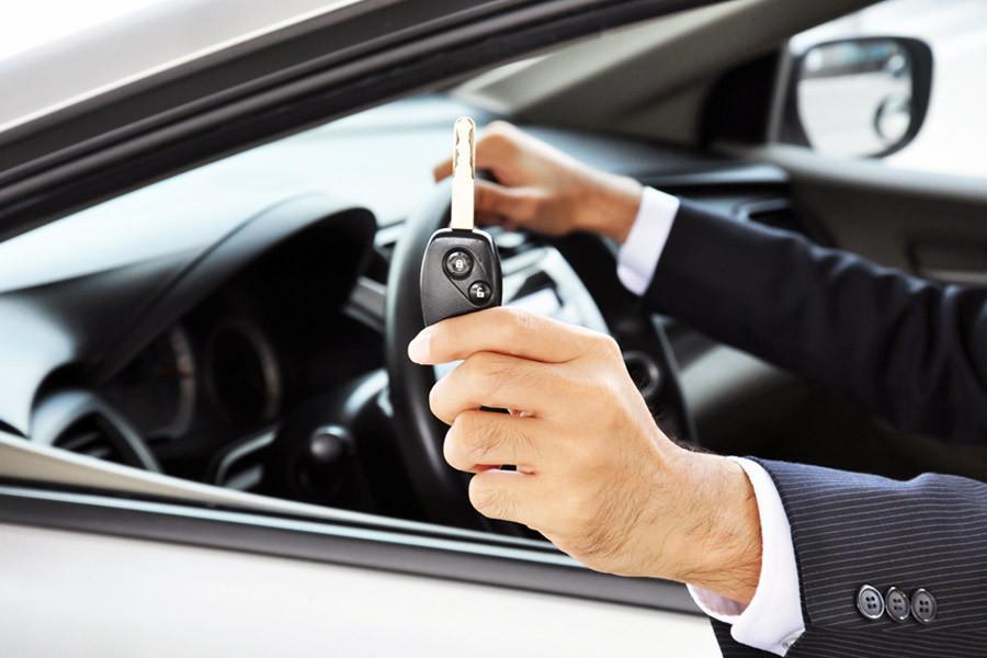 Nền tảng thuê xe tự lái nào tốt, tạo thu nhập cao hơn?