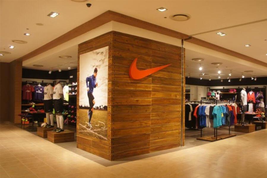 Tổng hợp danh sách cửa hàng giày Nike tại Việt Nam hiện nay