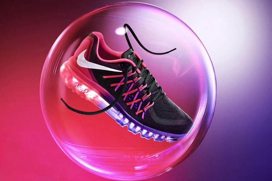 Chia sẻ 10+ mẫu giày Nike nam đẹp nhất hiện nay