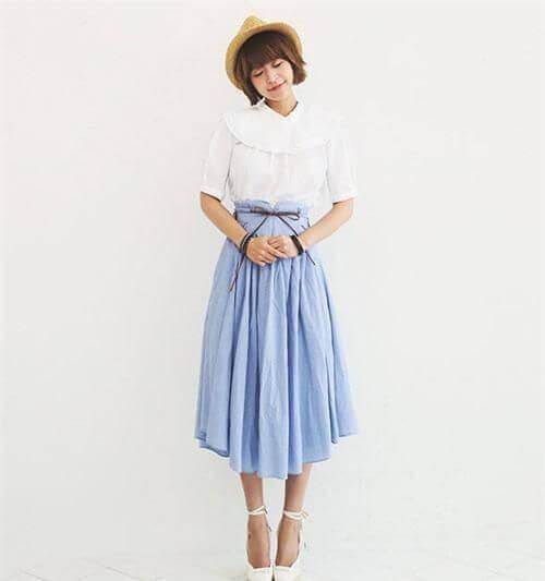 Khám phá thời trang classic dành cho nữ