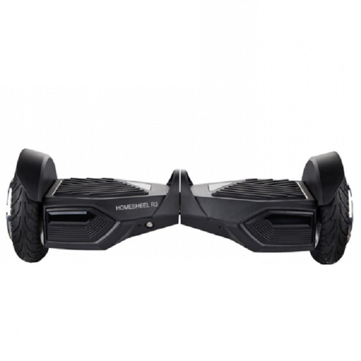 Đánh giá, review Xe điện cân bằng Homesheel R3 mẫu mới