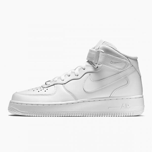Đánh giá, review Giày Nike nữ Air Force 1 Mid
