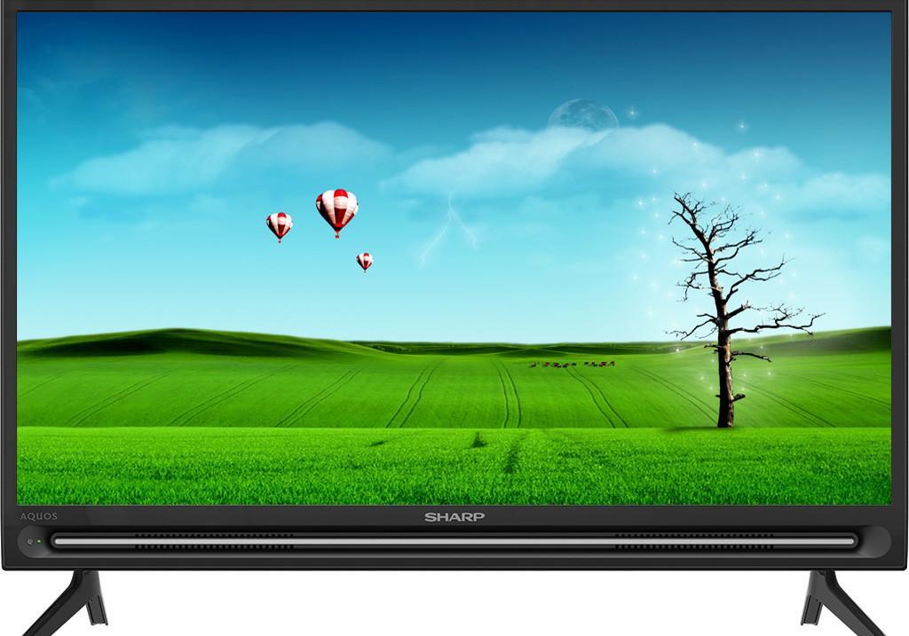 Đánh giá Android Tivi Sharp 2T-C32BG1X (32inch)