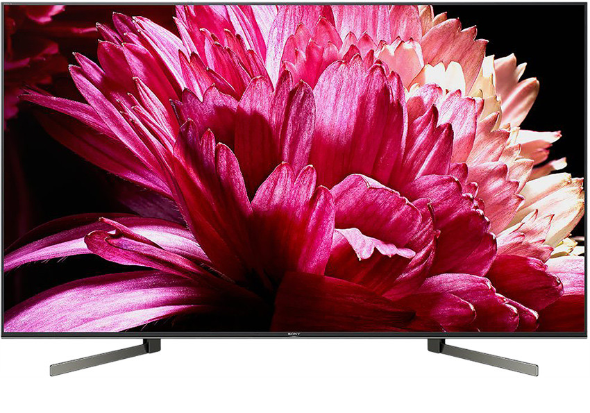 Review Android Tivi Sony 4K KD-55X9500G (55inch)