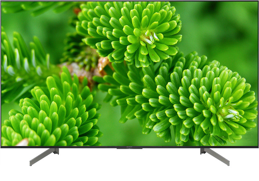Review Android Tivi Sony 4K KD-65X8500G (65inch)