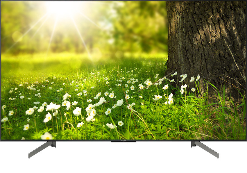 Review Android Tivi Sony 4K KD-65X8500G/S (65inch)