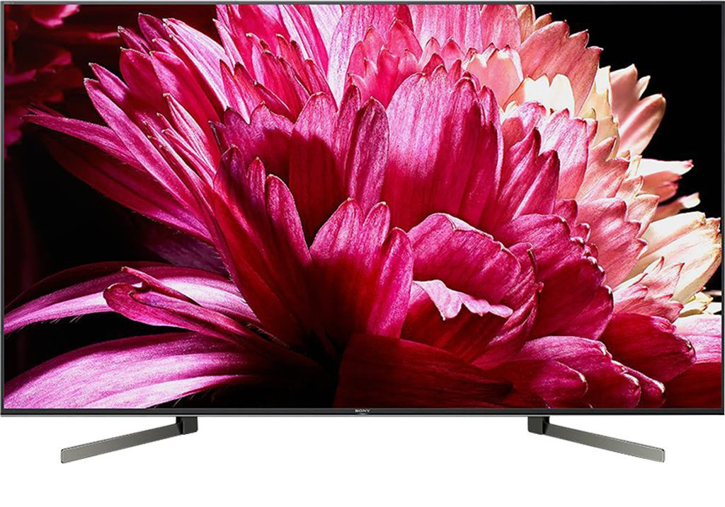 Review Android Tivi Sony 4K KD-85X9500G (85inch)