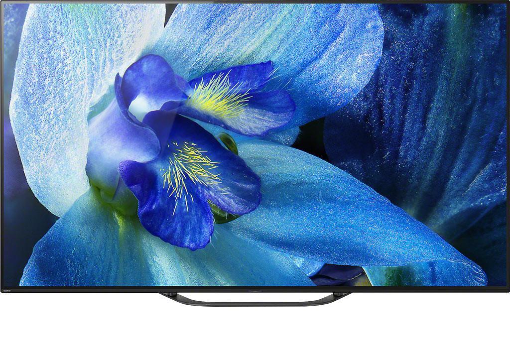 Đánh giá Android Tivi Sony OLED 4K KD-55A8G (55inch)
