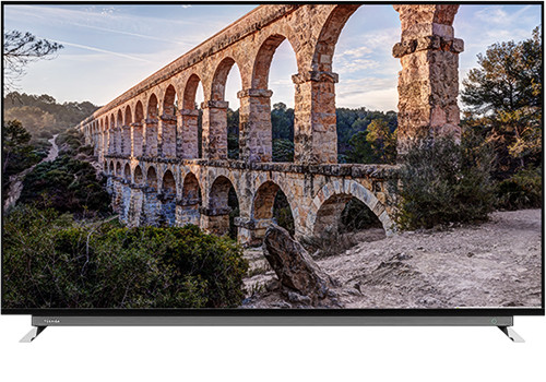 Review Android Tivi Toshiba Ultra HD 4K 49U7750 (49inch)