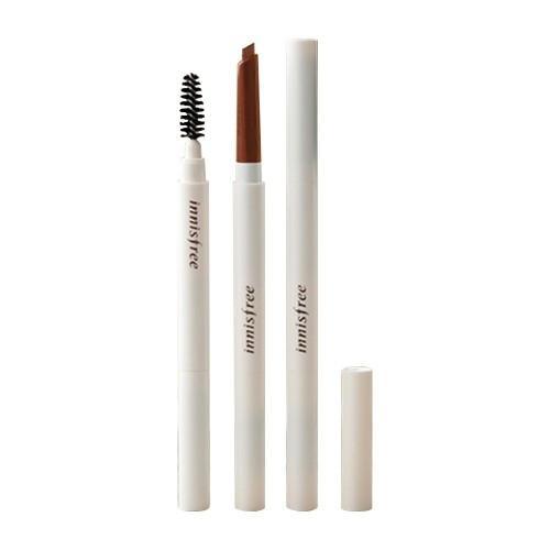 Đánh giá chi tiết Chì kẻ mày Innisfree Eco Eyebrow Pencil