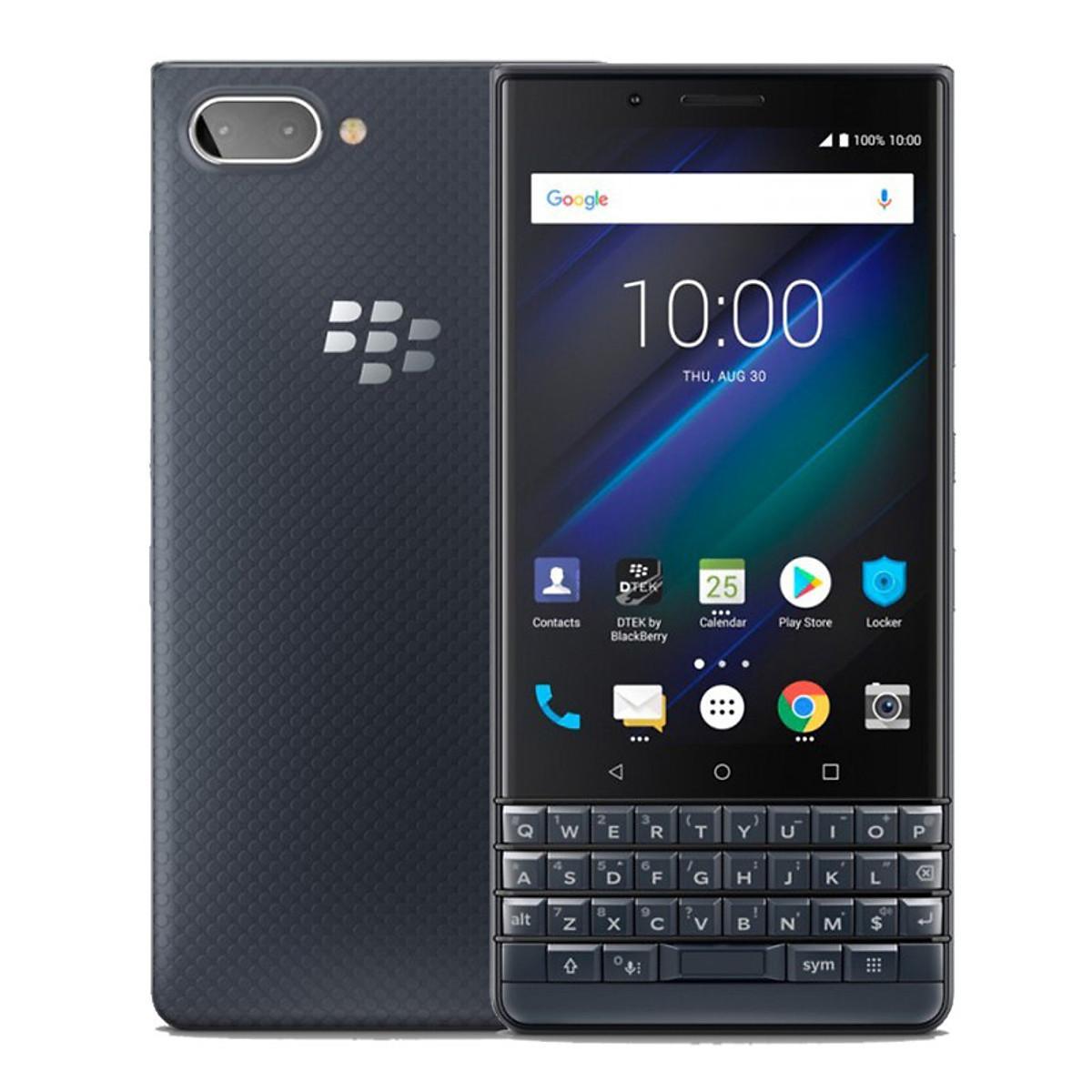 Review Điện Thoại Blackberry Key2 LE (64GB/4GB)