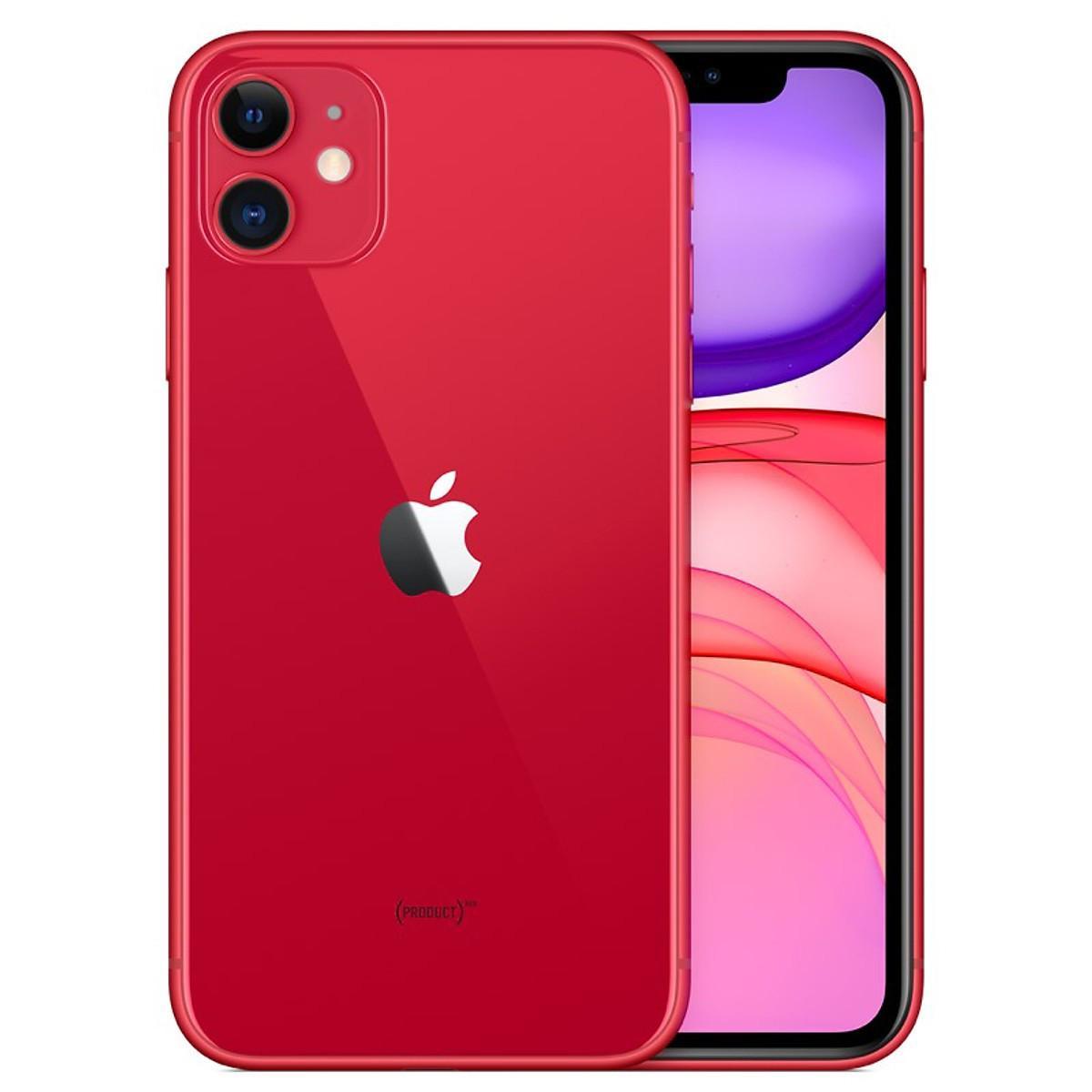 So Sánh Giá Điện Thoại IPhone 11 64GB