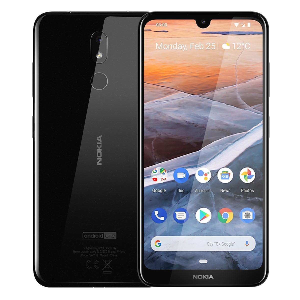 So Sánh Giá Điện Thoại Nokia 3.2 (32GB/3GB)