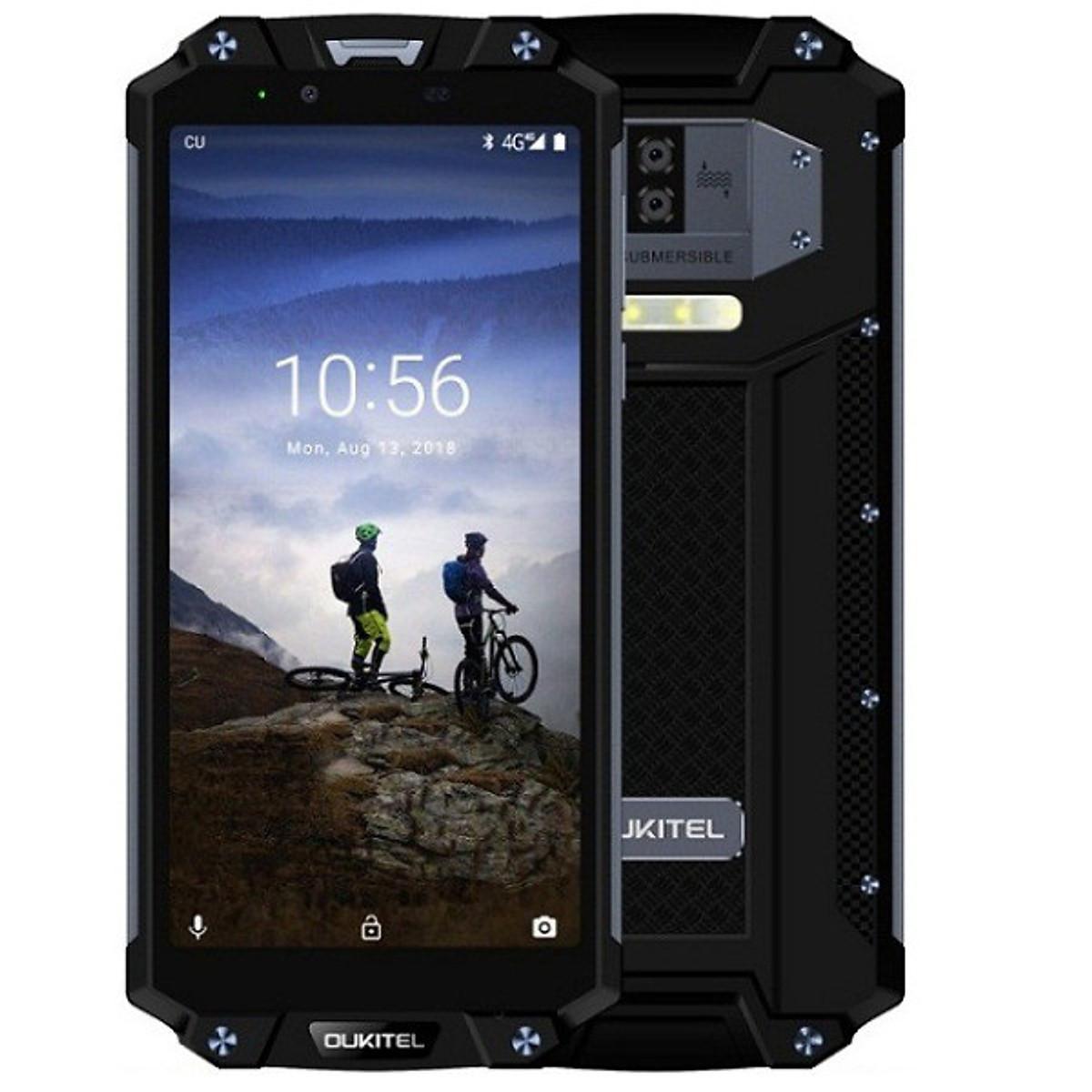 Đánh giá Điện Thoại Oukitel WP2 (64GB/4GB)