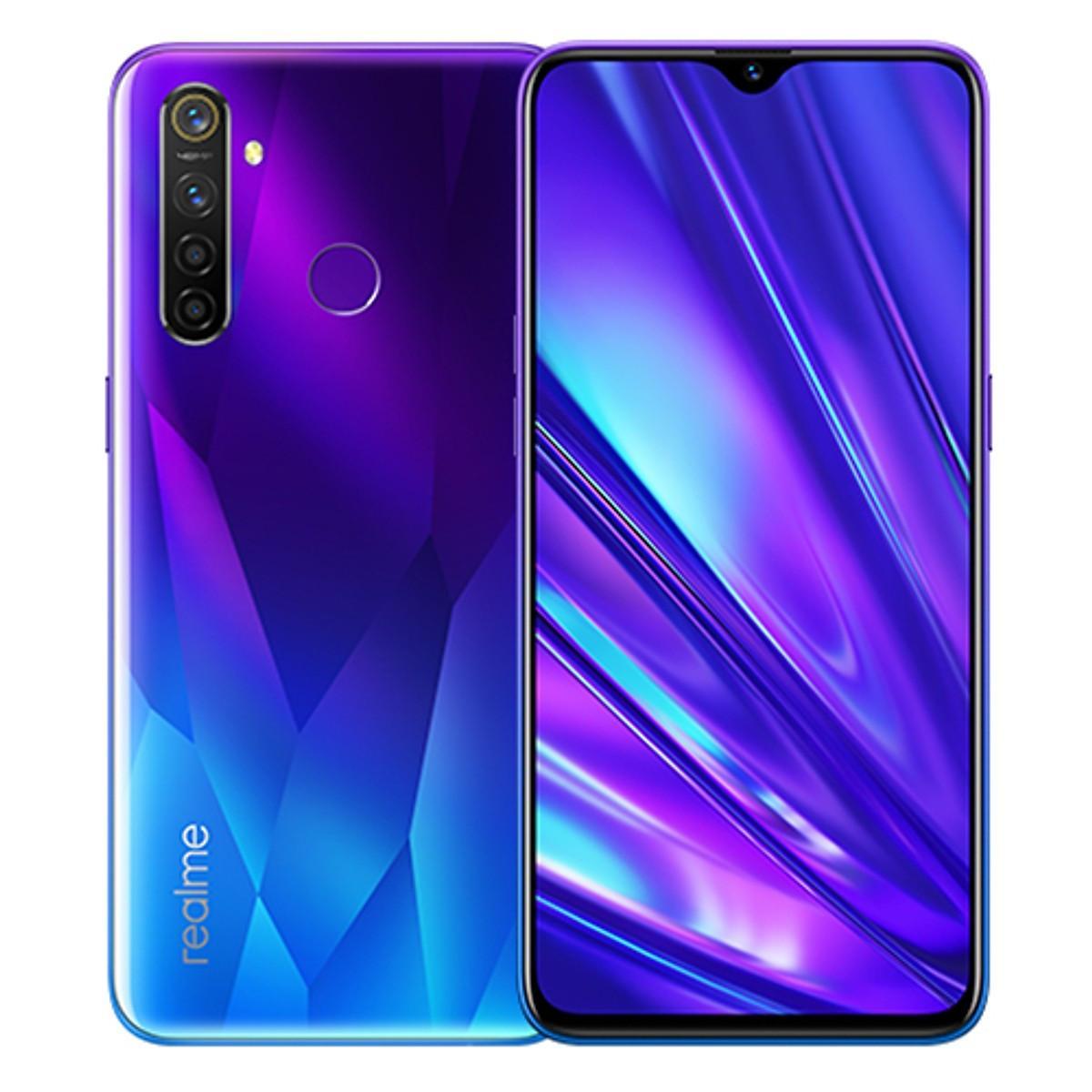 Review Điện Thoại Realme 5 Pro (8GB/128GB)