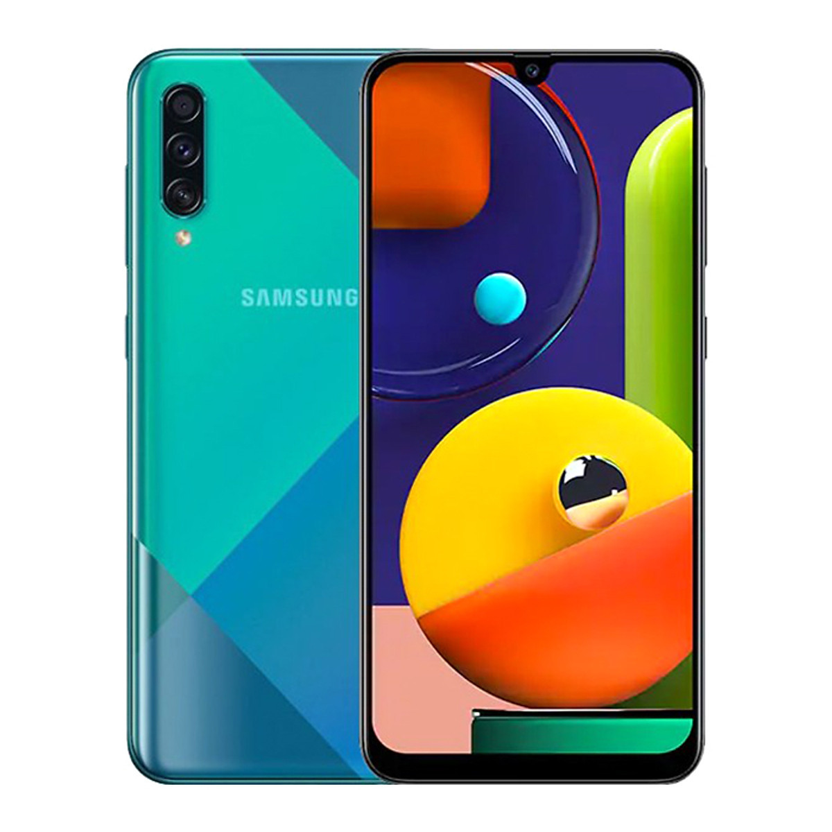 So Sánh Giá Điện Thoại Samsung Galaxy A50s (64GB/4GB)