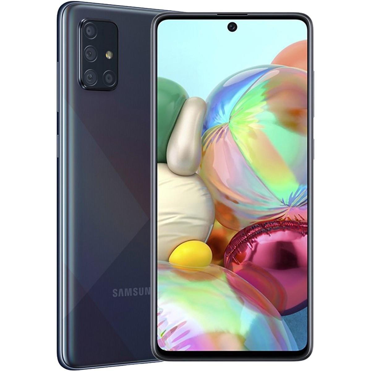 Điện Thoại Samsung Galaxy A71 (128GB/8GB)