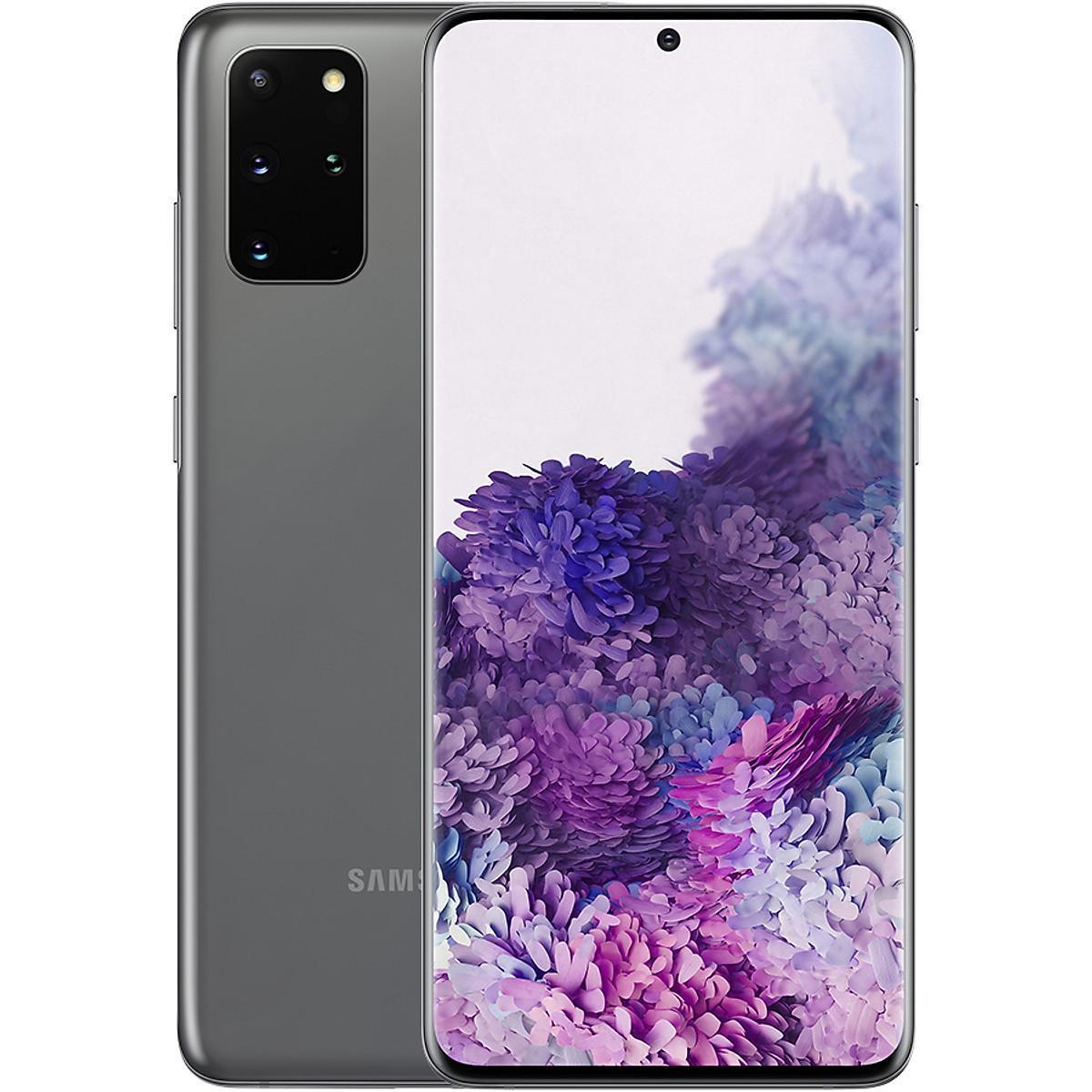 So Sánh Giá Điện Thoại Samsung Galaxy S20 Plus