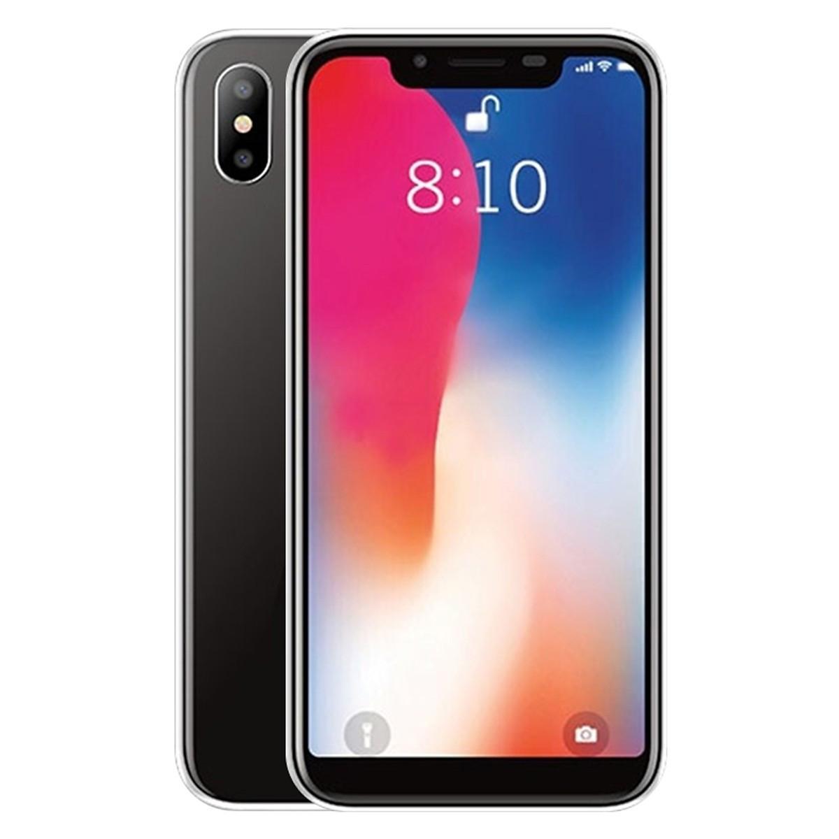Review Điện Thoại Smartphone Masstel X6 (16GB/1GB)