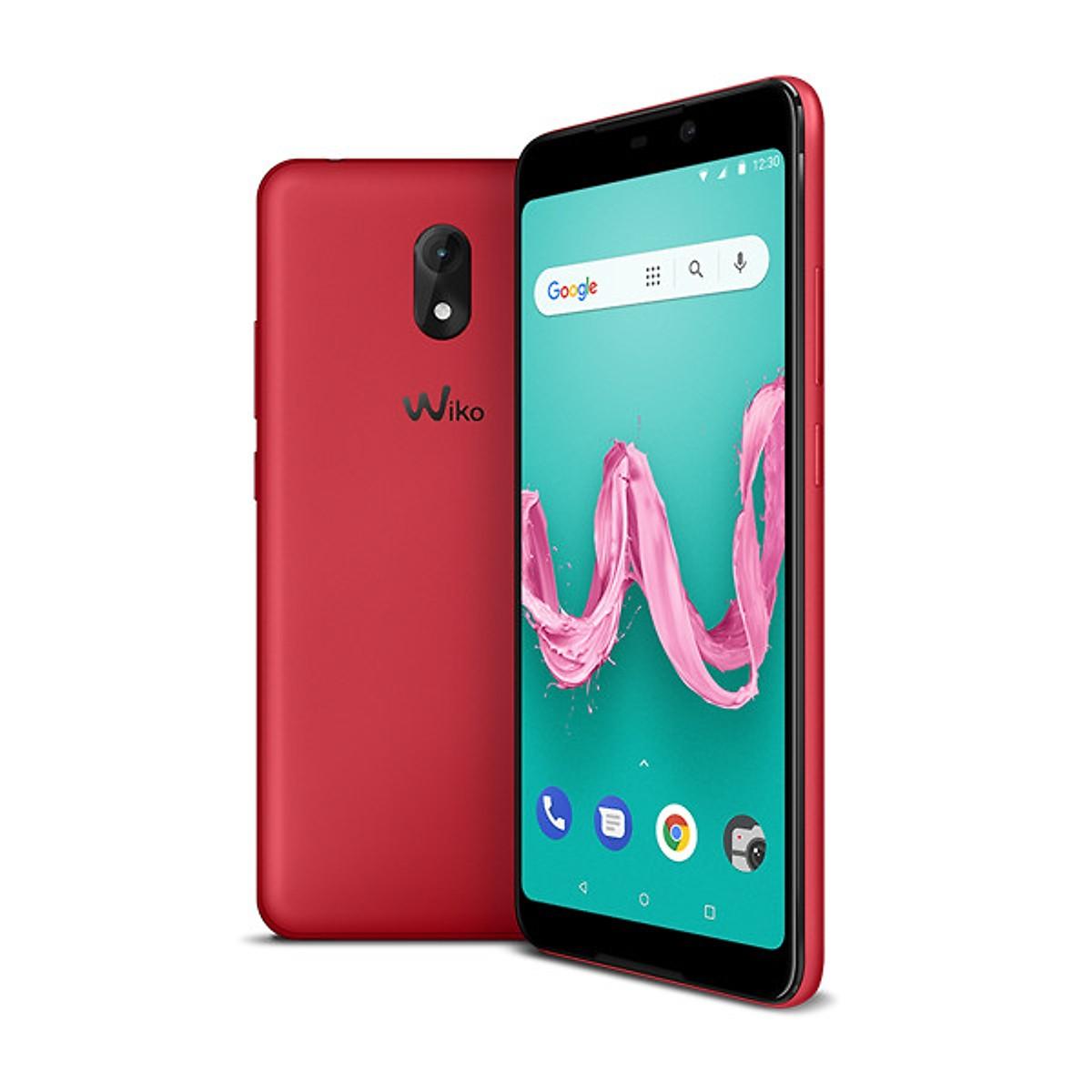 Đánh giá Điện thoại Wiko Lenny 5 (W_K400)