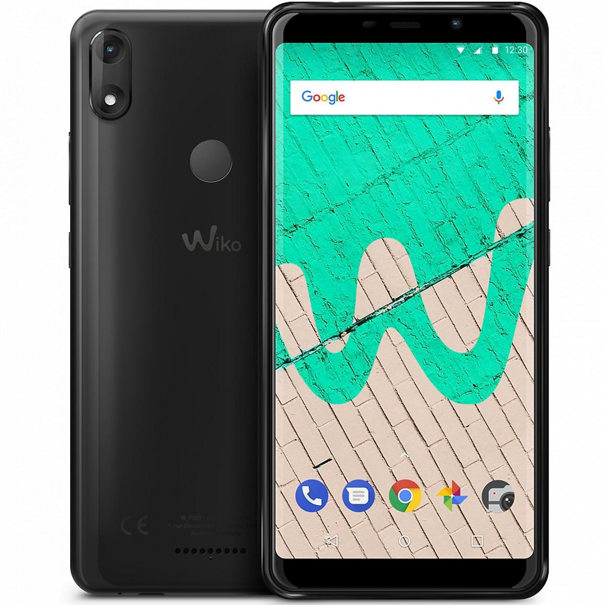 Đánh giá Điện thoại Wiko View Max (3GB/32GB)