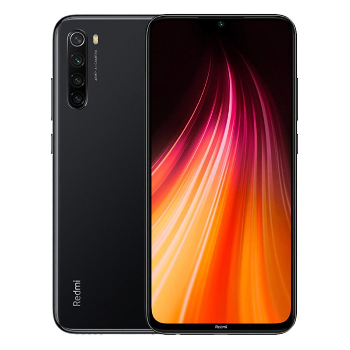 So Sánh Giá Điện Thoại Xiaomi Redmi Note 8