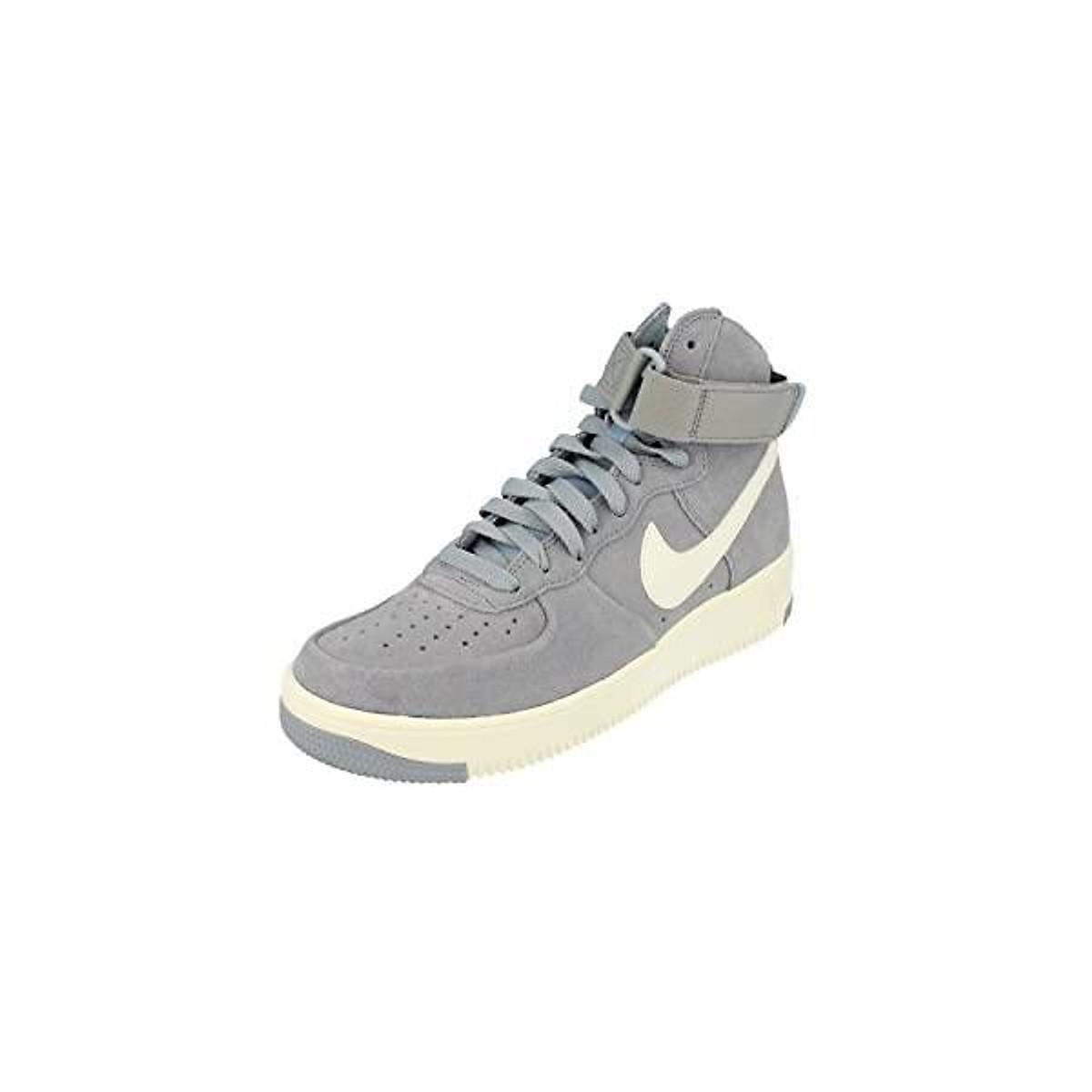 Đánh giá, review Giày Nike nữ Air Force 1 High