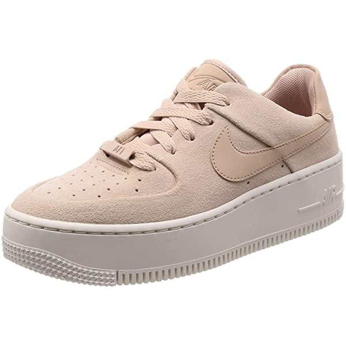 Đánh giá, review Giày Nike nữ Air Force 1 Low