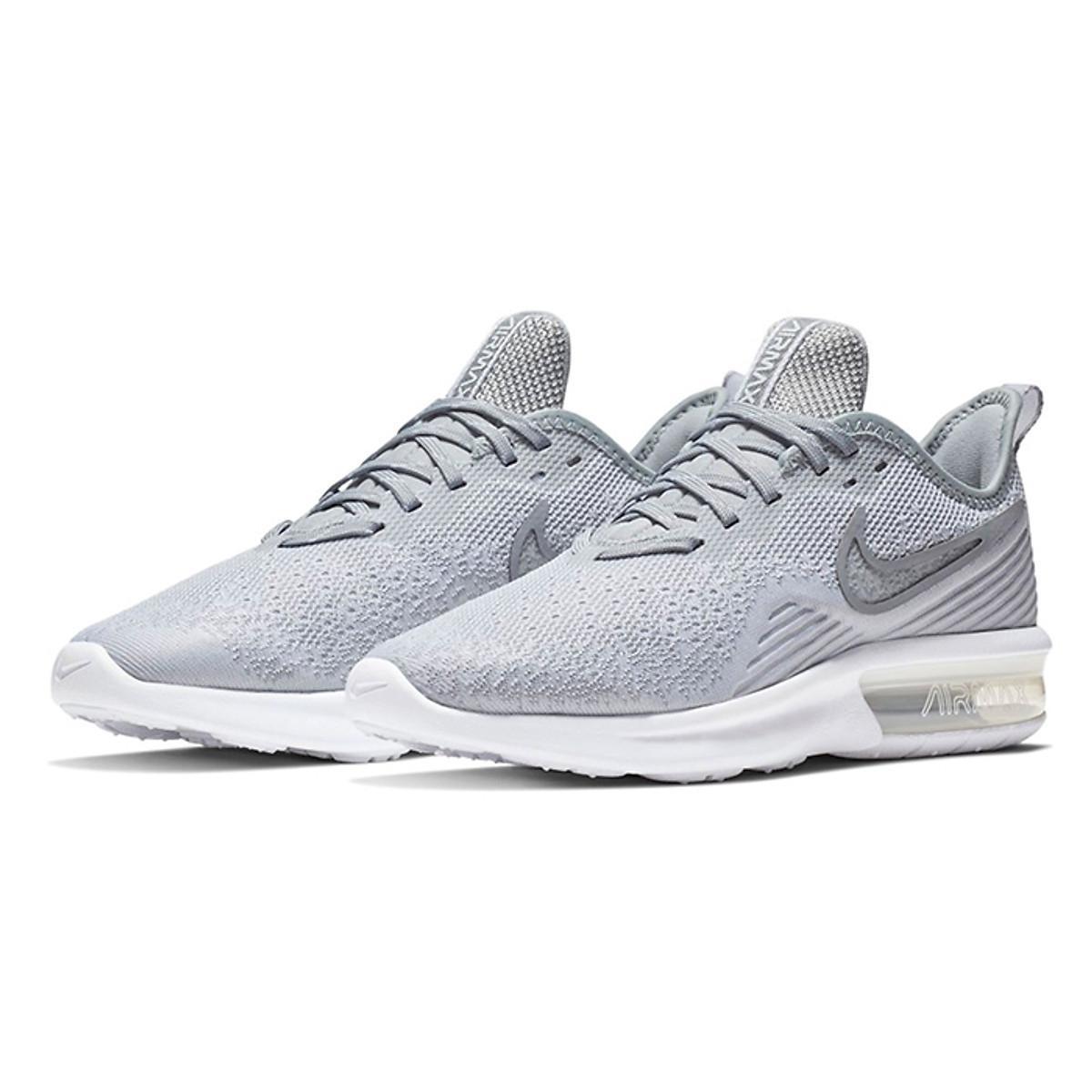 Đánh giá Giày Nike nữ Air Max Sequent 4