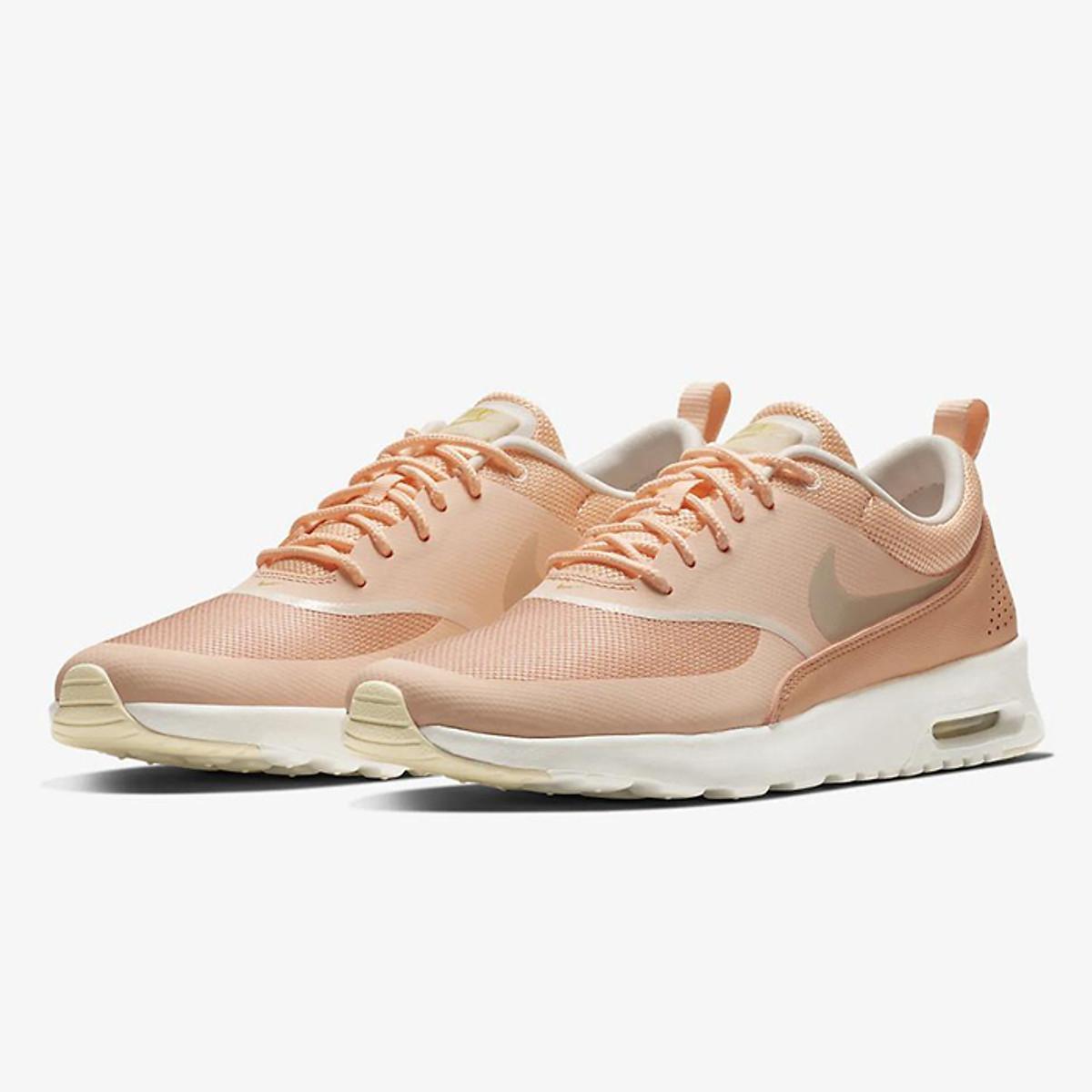 Đánh giá chi tiết Giày Nike nữ Air Max Thea