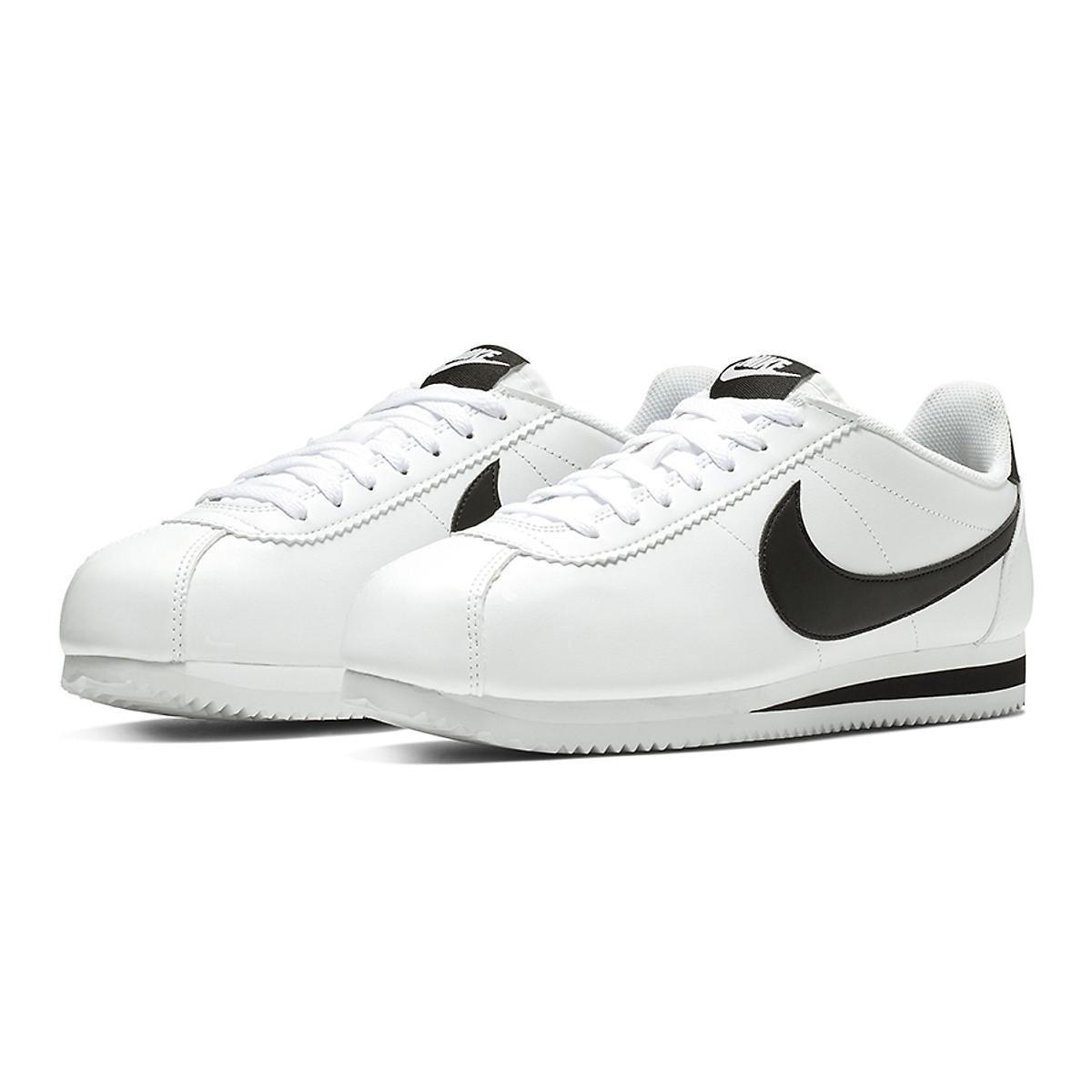 Đánh giá, review Giày Nike nữ Cortez