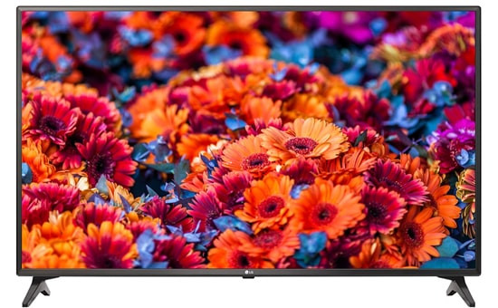 Đánh giá Internet Tivi LG Full HD 43LV640S (43inch)