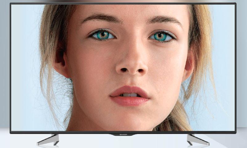 So Sánh Giá Internet Tivi Sharp Full HD LC-60SA5500X (60inch)