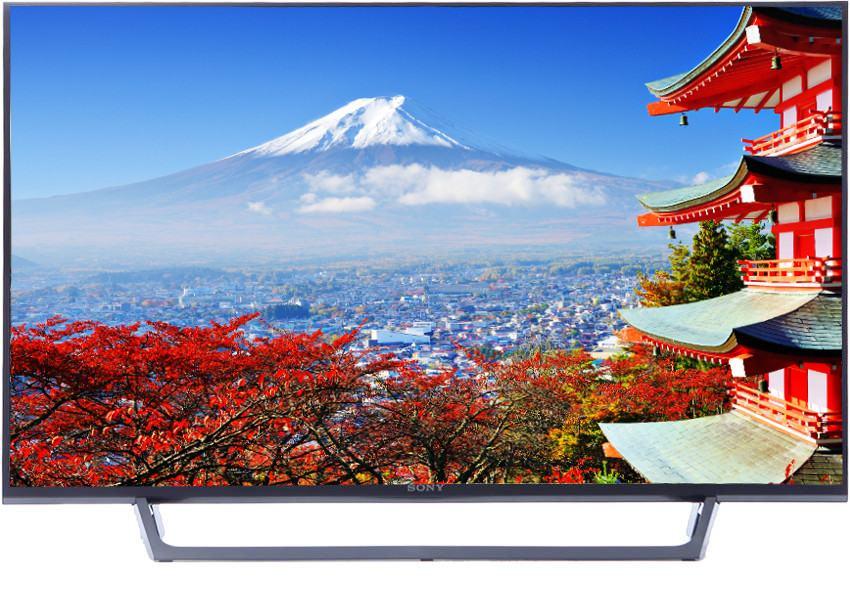 So Sánh Giá Internet Tivi Sony KDL-40W660E (40inch)