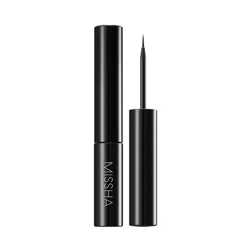 So Sánh Giá Kẻ Mắt Nước Hàn Quốc Eyeliner Missha The Style Liquid Sharp