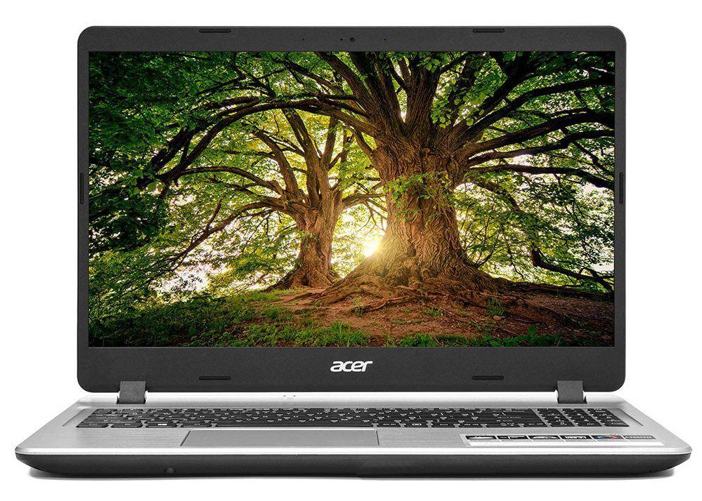 """So Sánh Giá Laptop Acer Aspire 5 A515-53-3153 NX.H6BSV.005 15.6"""" (i3/4GB/1TB)"""