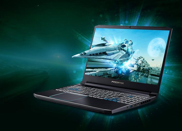 """So Sánh Giá Laptop Acer Predator Helios 300 PH315-52-7688 NH.Q54SV.002 15.6"""" (i7/16GB/256GB)"""