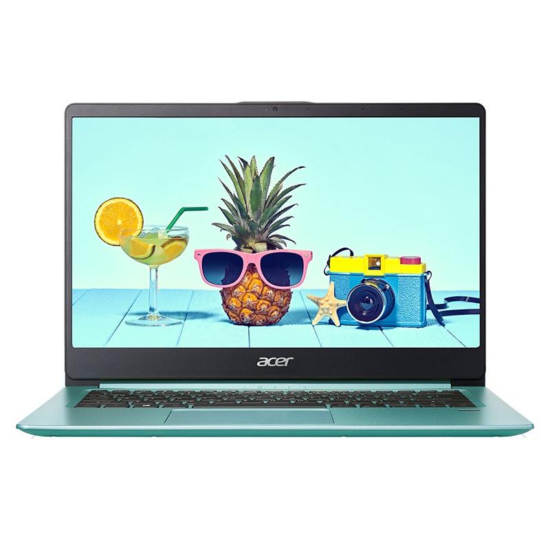 """Đánh giá Laptop Acer Swift 1 SF114-32-P2SG NX.GZJSV.001 14"""" (N5000/4GB/64GB)"""