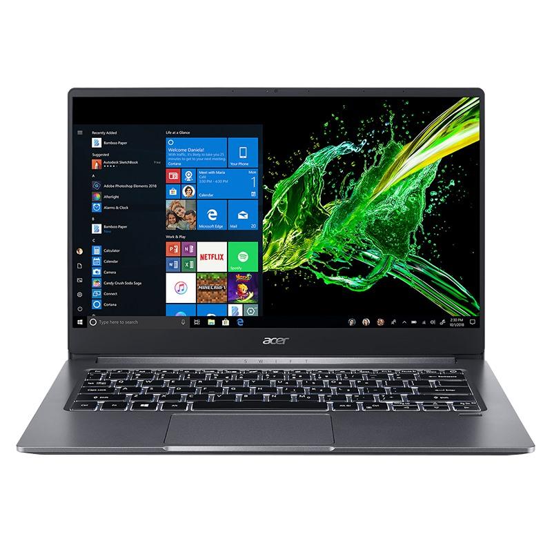 """Đánh giá Laptop Acer Swift 3 SF314-58-55RJ NX.HPMSV.006 14"""" (i5/8GB/512GB)"""