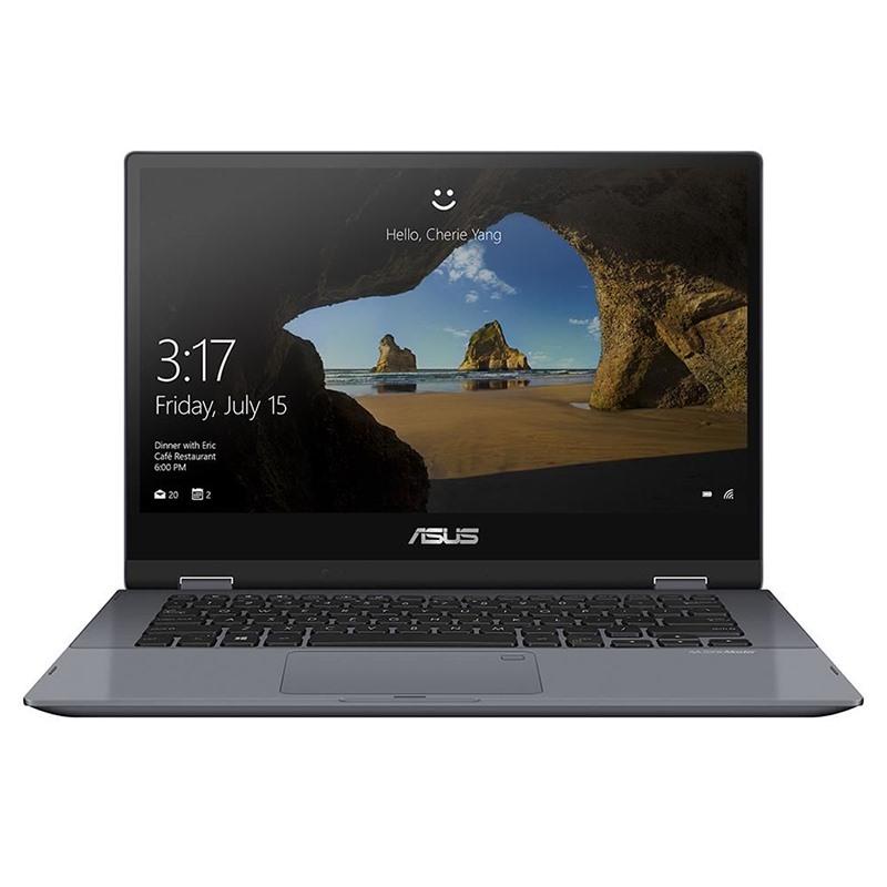 "Đánh giá, review Laptop Asus Vivobook Flip TP412FA-EC266T 14"" (i5/8GB/512GB)"