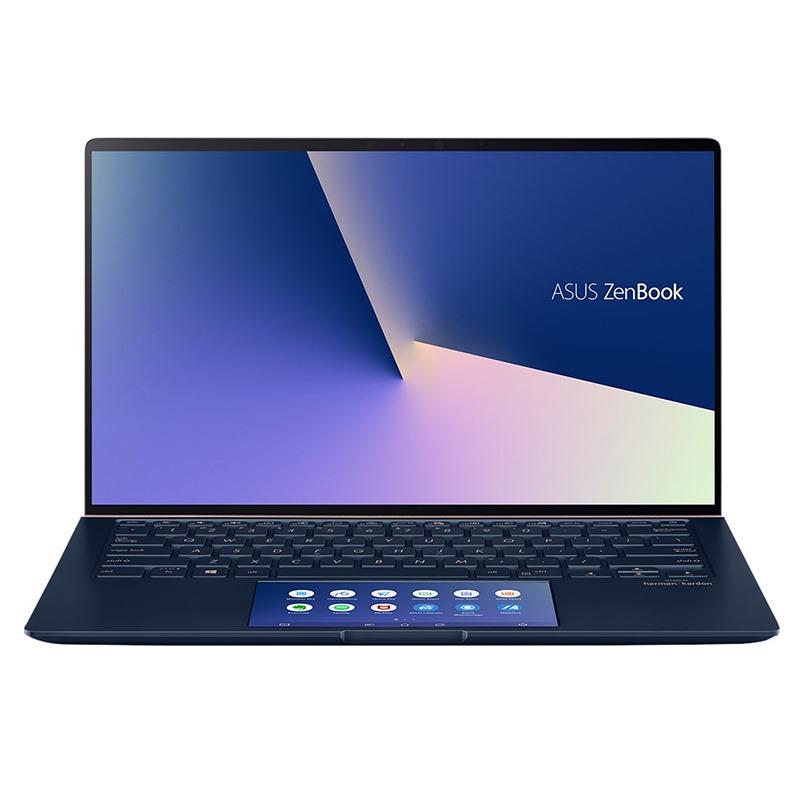 """So Sánh Giá Laptop ASUS Zenbook UX434FAC-A6064T 14"""" (i5/8GB/512GB)"""