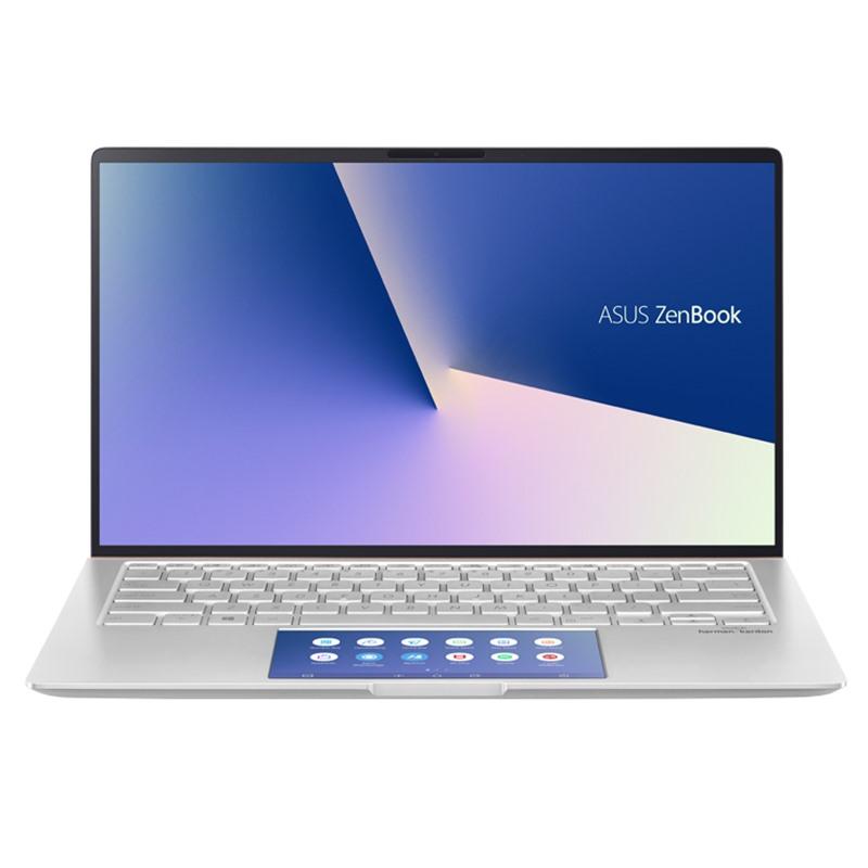 """Đánh giá, review Laptop Asus Zenbook UX434FLC-A6173T 14"""" (i5/16GB/512GB)"""