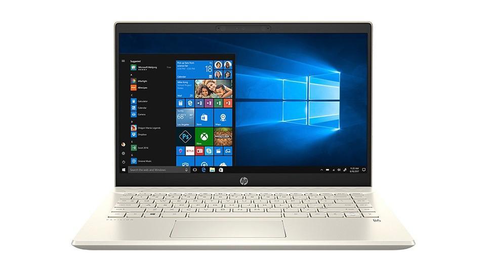 """Đánh giá Laptop HP Pavilion 15-cs3060TX 8RJ61PA 15.6"""" (i5/8GB/512GB)"""