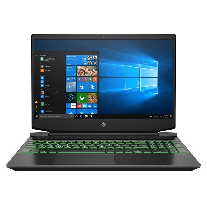 "Review Laptop HP Pavilion Gaming 15-dk0233TX 8DS86PA 15.6"" (i7/8GB/512GB)"