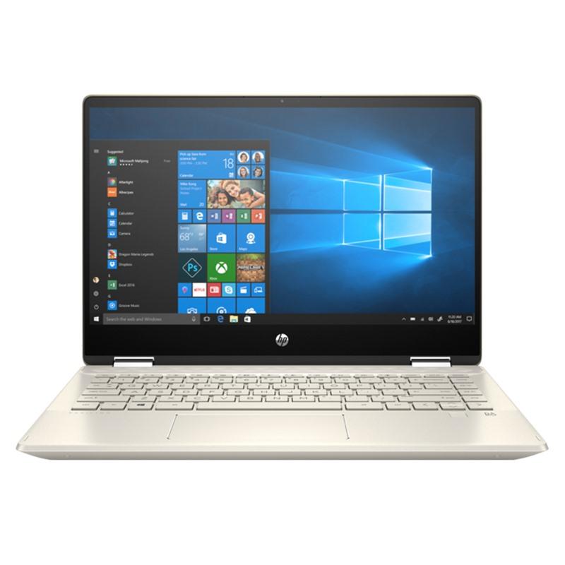"""Đánh giá Laptop HP Pavilion x360 14-dh1138TU 8QP75PA 14"""" (i5/8GB/512GB)"""